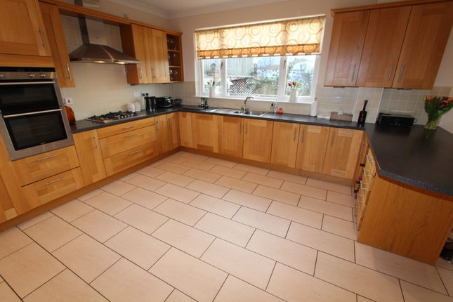 Kitchen/Diner of Slackbuie Way, Inverness IV2