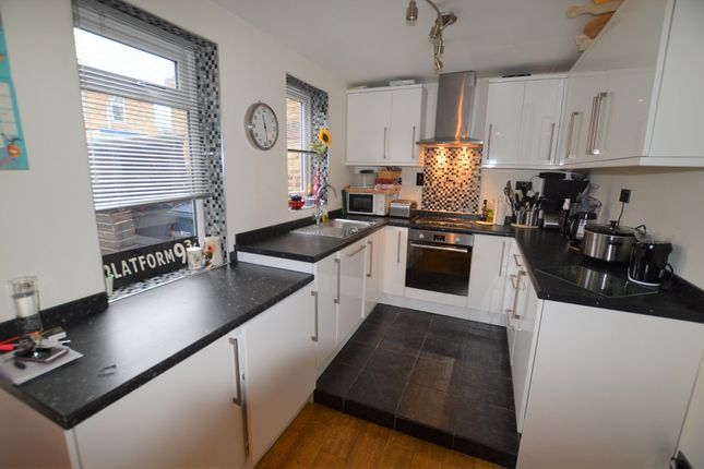 Thumbnail Terraced house to rent in Lloyd Street, Crawcrook, Ryton