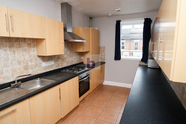 Thumbnail Maisonette to rent in Heaton Park Road, Heaton