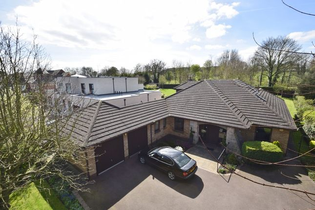Thumbnail Detached house for sale in Endsleigh Gardens, Edwalton