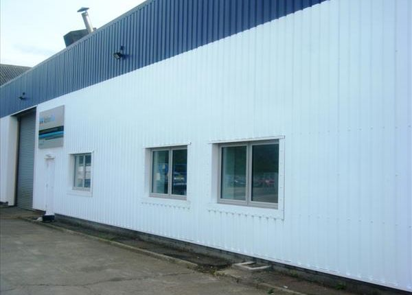 Thumbnail Light industrial to let in Business Park, Balby Carr Bank, Doncaster