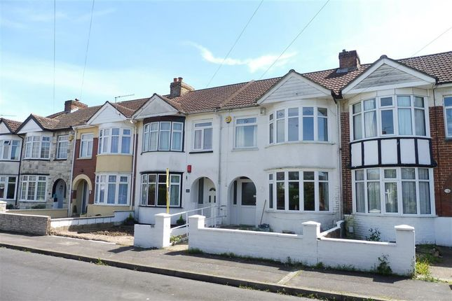 Thumbnail Property to rent in Park Close, Gosport