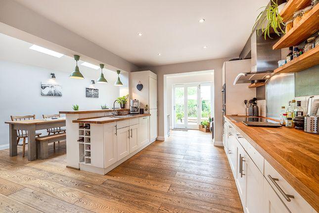 Kitchen/Diner of Newhayes, Ipplepen, Newton Abbot, Devon TQ12