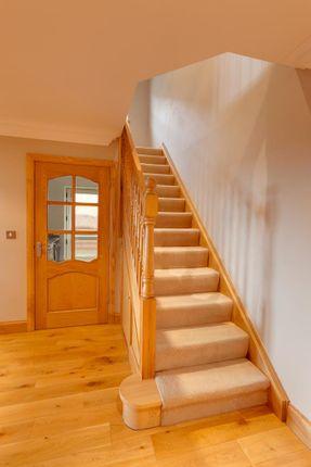 Entrance Hallway of Kiveton Lane, Todwick, Sheffield S26