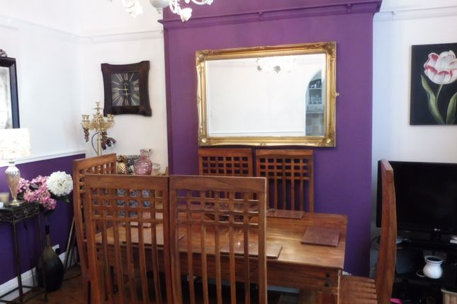 Dining Room of Rowms Lane, Swinton S64