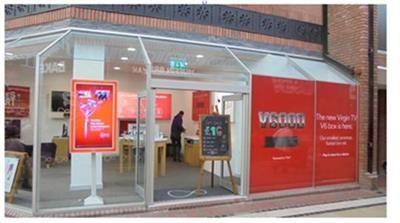 Thumbnail Retail premises to let in 4 Grapes Lane, The Lanes Shopping Centre, Carlisle