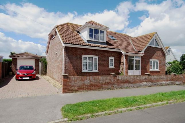 Thumbnail Property for sale in Nutbourne Road, Hayling Island