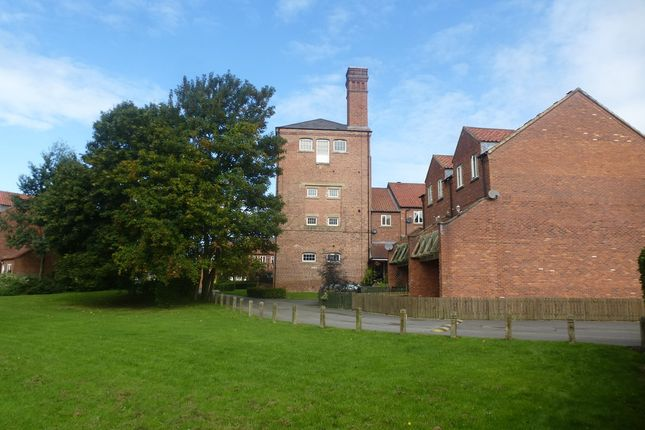 Thumbnail Flat for sale in Station Court, Waterside, Langthorpe, Boroughbridge, York