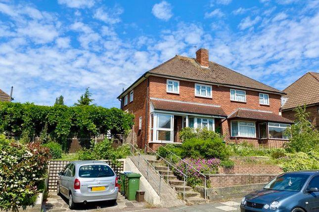 3 bed semi-detached house for sale in Faygate Crescent, Bexleyheath DA6