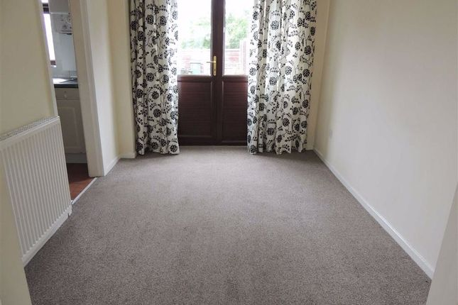 Dining Area of George Street West, Offerton, Stockport SK1