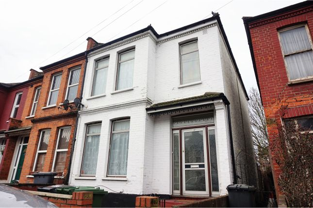 Thumbnail Terraced house for sale in Torridon Road, Catford