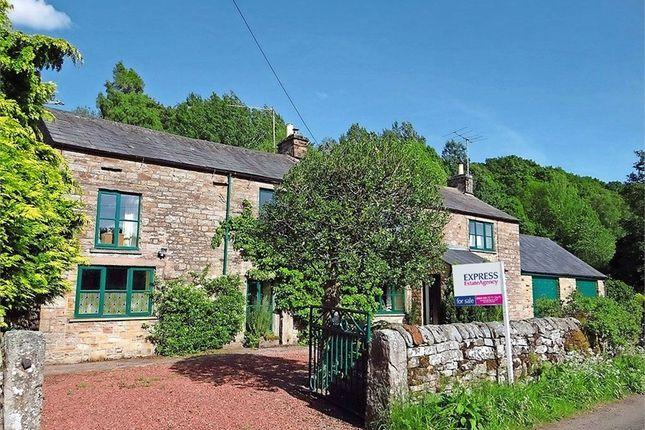 Thumbnail Detached house for sale in Eals, Eals, Slaggyford, Brampton, Cumbria