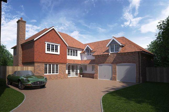 Thumbnail Detached house for sale in Market Place, Goudhurst, Kent