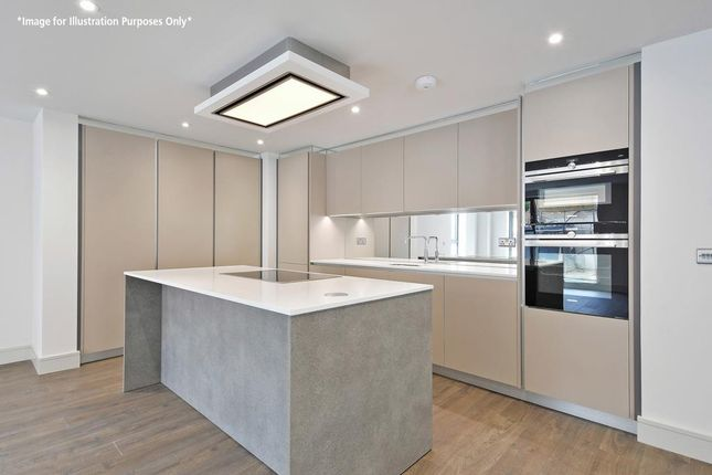 Thumbnail Flat for sale in Apartment 10 Berkeley Place, 1 Chelsea Heights, Sheffield