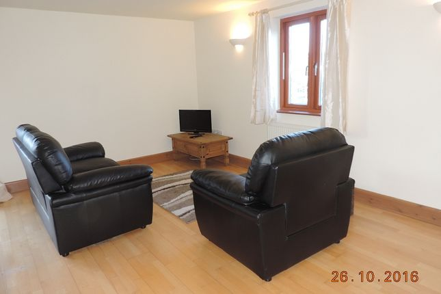 Thumbnail Property to rent in 9 Sovereign House, Nelson Quay, Milford Haven