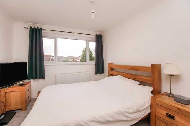 Bedroom One of Rectory Close, Yate, Bristol, South Gloucestershire BS37