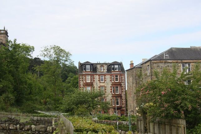Thumbnail Flat for sale in 1 Adelaide Place, Isle Of Bute