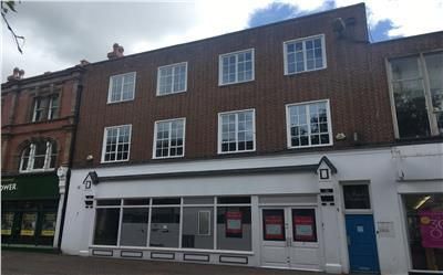Thumbnail Commercial property for sale in St. Peters Street, Hereford