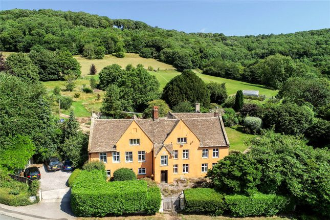 Thumbnail Detached house for sale in Bournstream, Wotton-Under-Edge, Gloucestershire