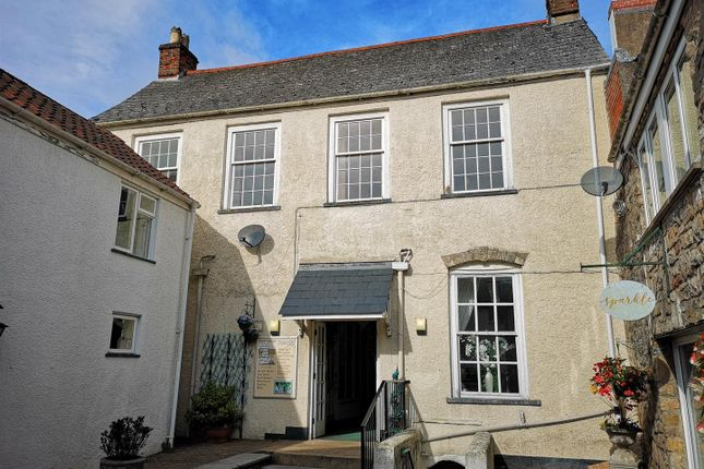 Thumbnail Flat to rent in St Marys Arcade, Chepstow, Monmouthshire