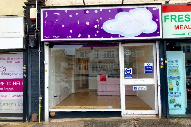 Thumbnail Retail premises to let in The Lodge, Hornchurch Road, Hornchurch