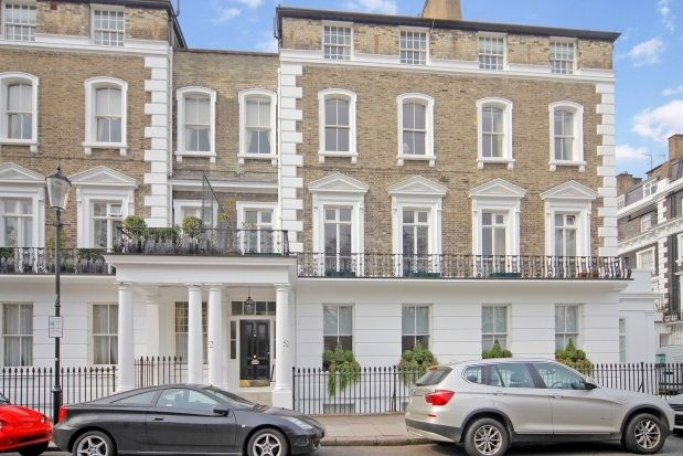 Thumbnail Property to rent in Onslow Square, South Kensington