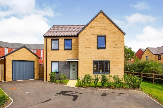 Front of Reed Road, Yate, Bristol, South Gloucestershire BS37