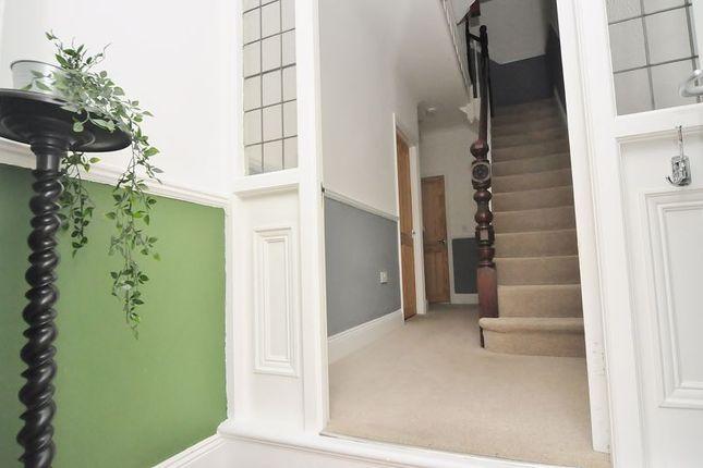 Hallway of Bickham Park Road, Plymouth PL3