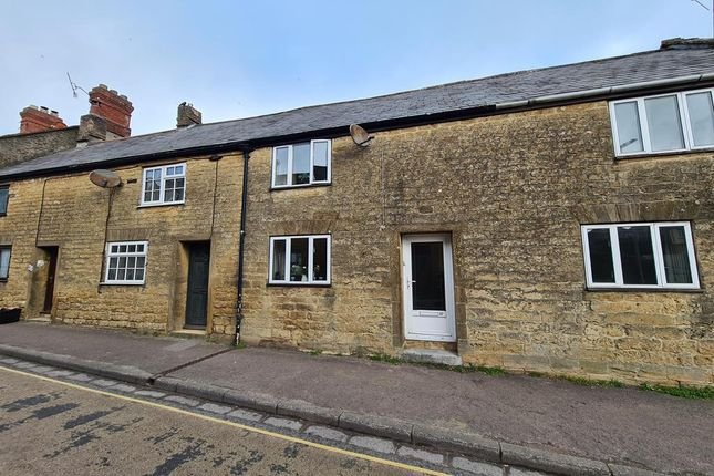 3 bed terraced house for sale in South Street, Crewkerne TA18