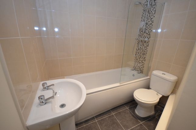 Bathroom of Sarah Street, Darwen BB3
