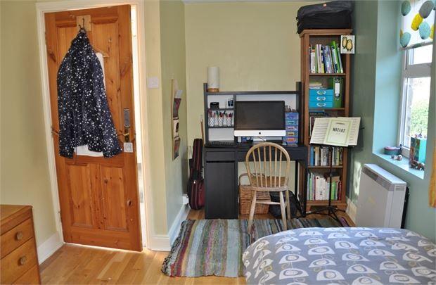 Bedroom Three of Black Hall Mill, Juniper, Hexham NE47
