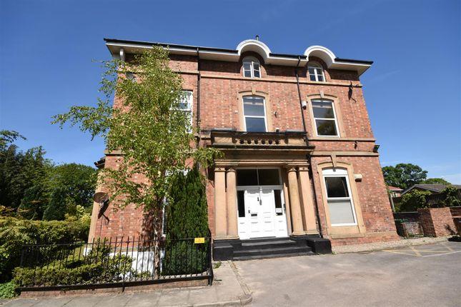 Thumbnail Flat to rent in Caroline Place, Prenton