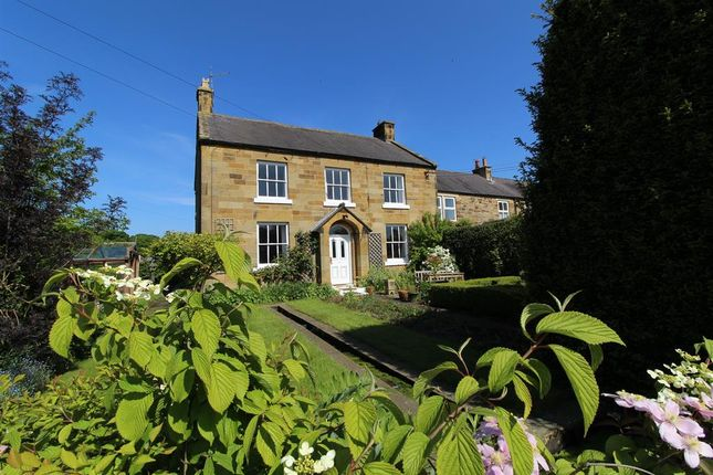 Thumbnail Semi-detached house for sale in Nether Silton, Thirsk