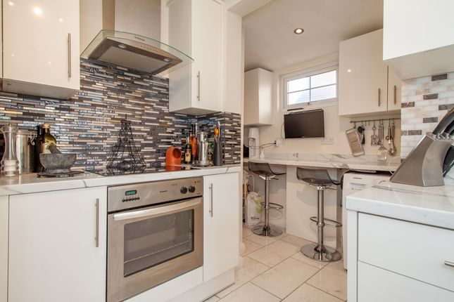 Kitchen of Oakley Road, Caversham, Reading RG4