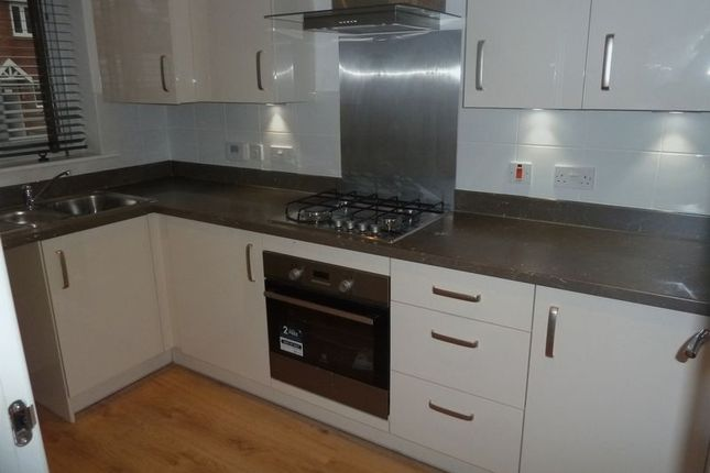 Thumbnail End terrace house to rent in Arthur Keen Drive, Smethwick