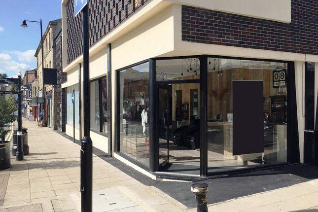 Retail premises for sale in Burnley BB11, UK