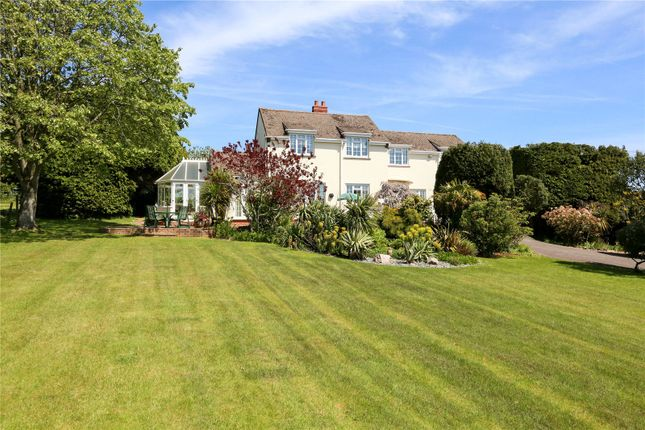 Thumbnail Detached house for sale in Winters Lane, Redhill, Bristol