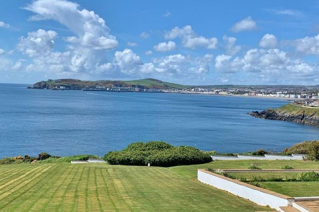 Thumbnail Detached house for sale in 38 Majestic View Onchan 2Jn, Onchan