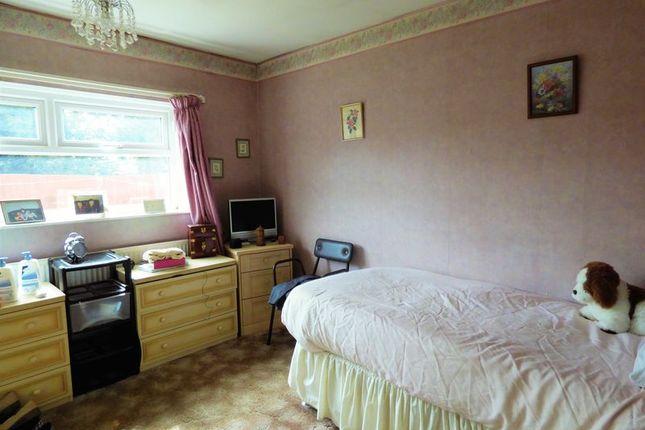 Bedroom One of Langford Drive, Wootton Village, Northampton NN4