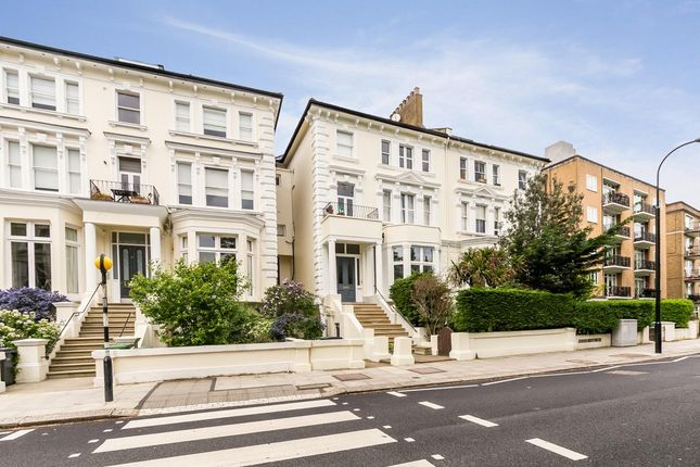 Thumbnail Property for sale in Belsize Park, London