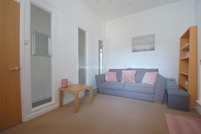 Sitting Room of St. Levan Road, Plymouth PL2