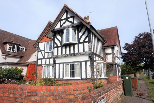 Homes for Sale in Warwick Road, Bexhill-on-Sea TN39 - Buy