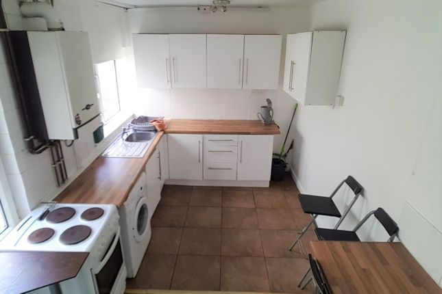 Thumbnail Property to rent in Hawthorne Ave, Uplands, Swansea