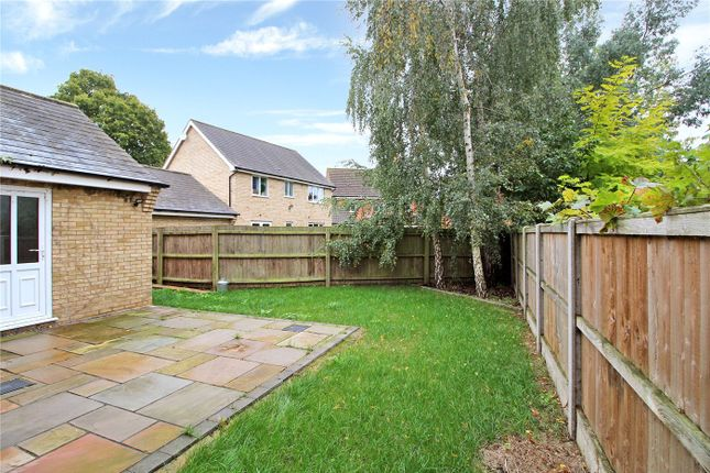 Garden of Lakeland Close, Little Plumstead, Norwich, Norfolk NR13