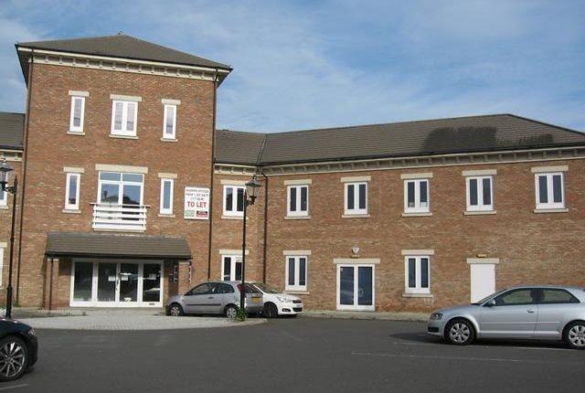 Thumbnail Office to let in 1st Floor Riverside House, 44 Wedgewood Street, Fairford Leys, Aylesbury