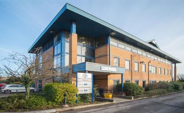 Thumbnail Office for sale in Apollo House, Axis 4-5, Woodlands, Almondsbury, Bristol, Gloucestershire