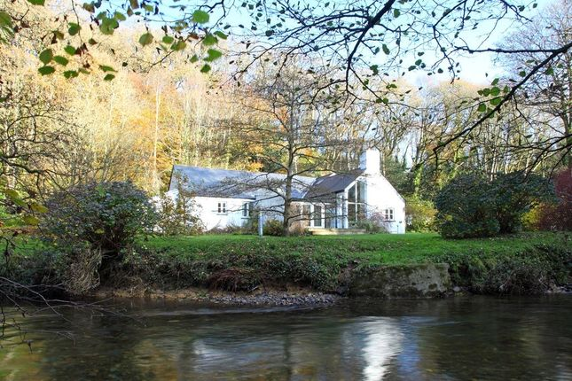 Thumbnail Detached house for sale in Nevern, Nr Newport, Pembrokeshire