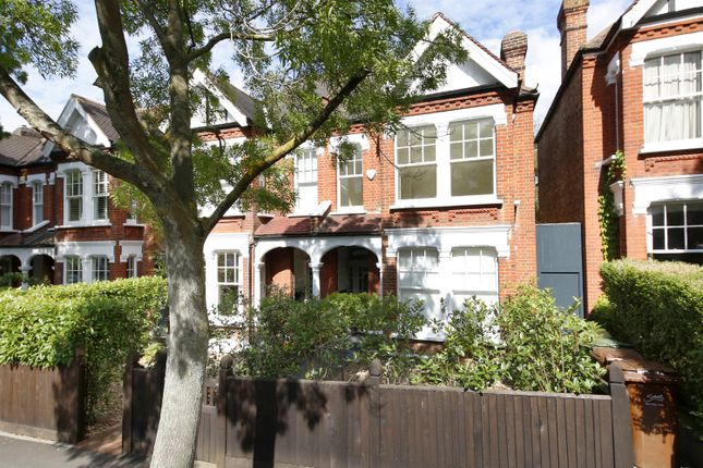 Thumbnail Semi-detached house to rent in Druce Road, Dulwich