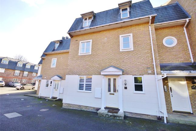 Thumbnail Flat for sale in Sovereign Court, Gresham Close, Brentwood, Essex
