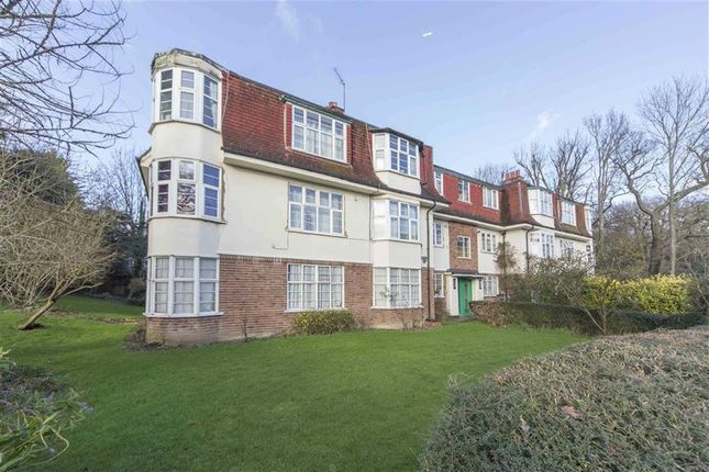 Thumbnail Flat for sale in Whitehall Road, London
